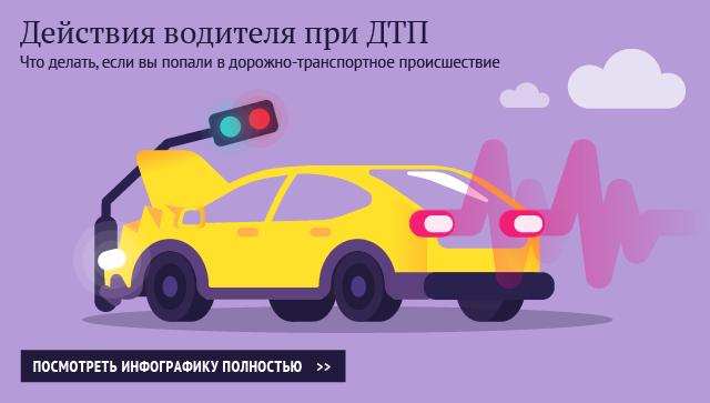 Действия водителя при ДТП - РИА Новости, 1920, 16.06.2017