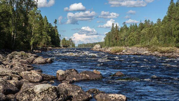 В Карелии создан биосферный резерват ЮНЕСКО
