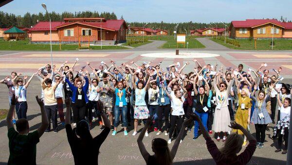 Волонтеры фонда Шередарь приедут на летний слет со всей России