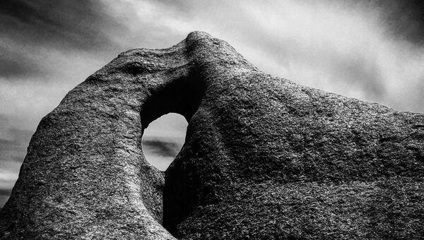 Работа фотографа из Австралии Christian Horgan, занявшая 1-ое место в категории Пейзаж в iPhone Photography Awards 2017