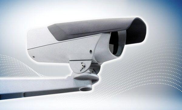 Новая IP-видеокамера производства Швабе