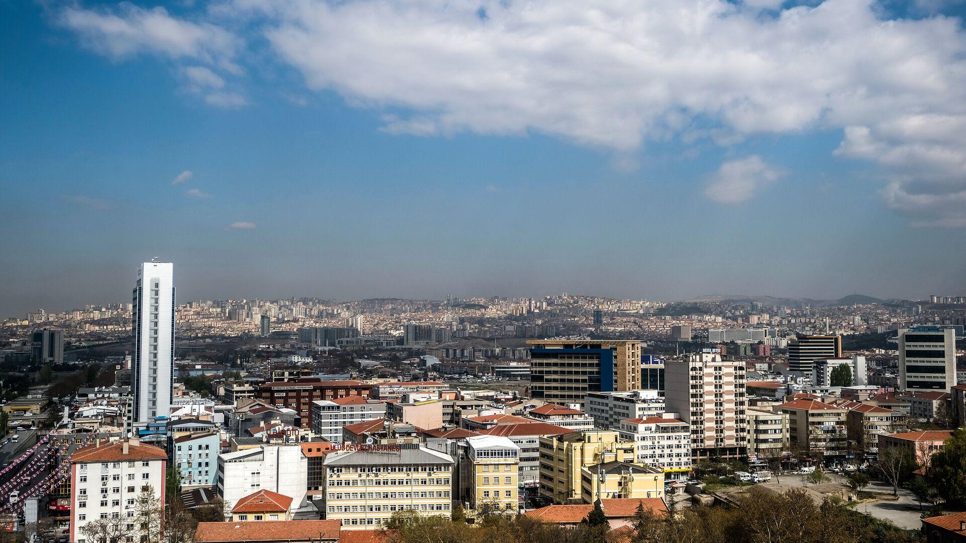 Песков рассказал, какая Турция нужна США