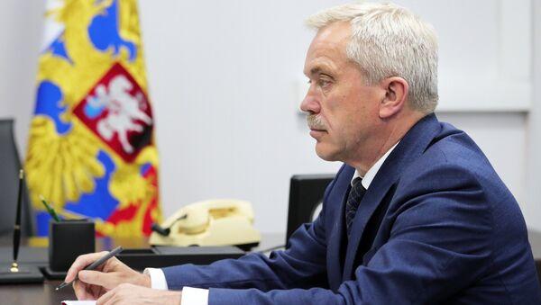 Как написать письмо савченко губернатору белгородской области