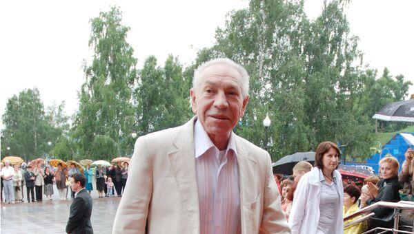 Актер Владимир Толоконников. Архивное фото