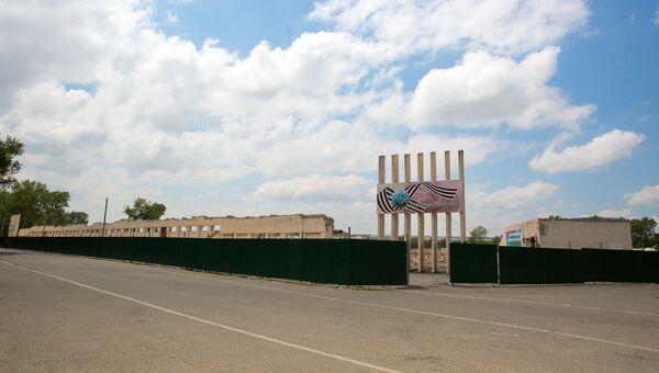 В КЧР началась масштабная реконструкция столичного стадиона Нарт