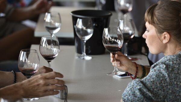 Фестиваль In Vino Veritas в Коктебеле