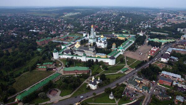 Минэкологии Подмосковья оценит ущерб от загрязнения в Сергиевом Посаде