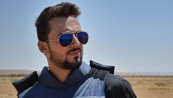 Халид аль-Хатыб