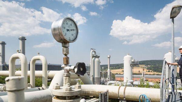 """В Германии призвали вдвое сократить мощность """"Газпрома"""" по OPAL"""