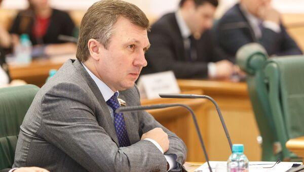 Валерий Васильев. Архивное фото
