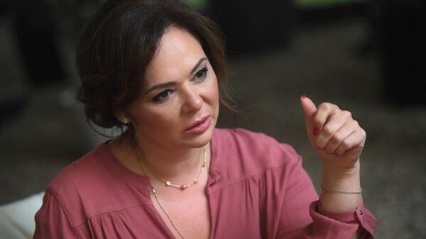 МИД назвал дело против Весельницкой местью американской прокуратуры
