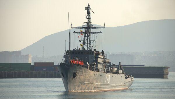 Черноморский лот. Архивное фото