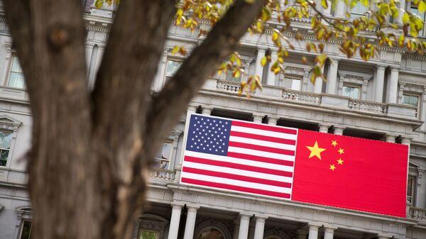 В Пекине заявили, что американские пошлины вредят всему миру