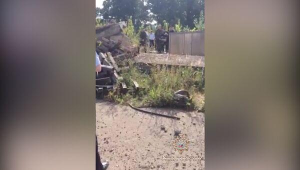 В Нижнем Новгороде задержали напавшего с ножом на сотрудников завода ГАЗ