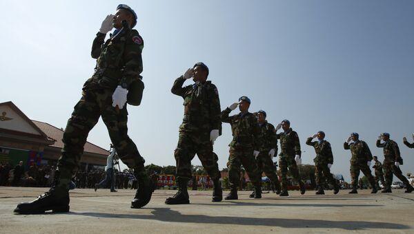 Королевские военно-воздушные силы Камбоджи