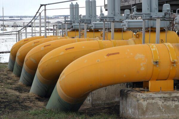 Ремонт газопровода в Приднестровье займет около трех дней - Нафтогаз