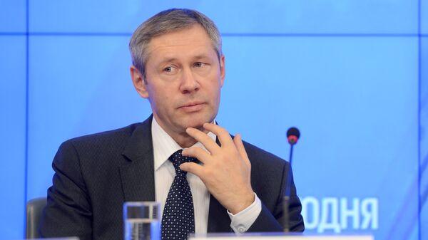 Максим Яковенко
