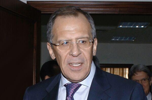 Высылка дипломата РФ из Украины преследует политические цели - МИД