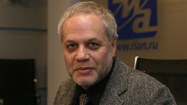 Депутат Московской городской Думы,  член Президиума Федерального экспертного совета по образованию Евгений Бунимович