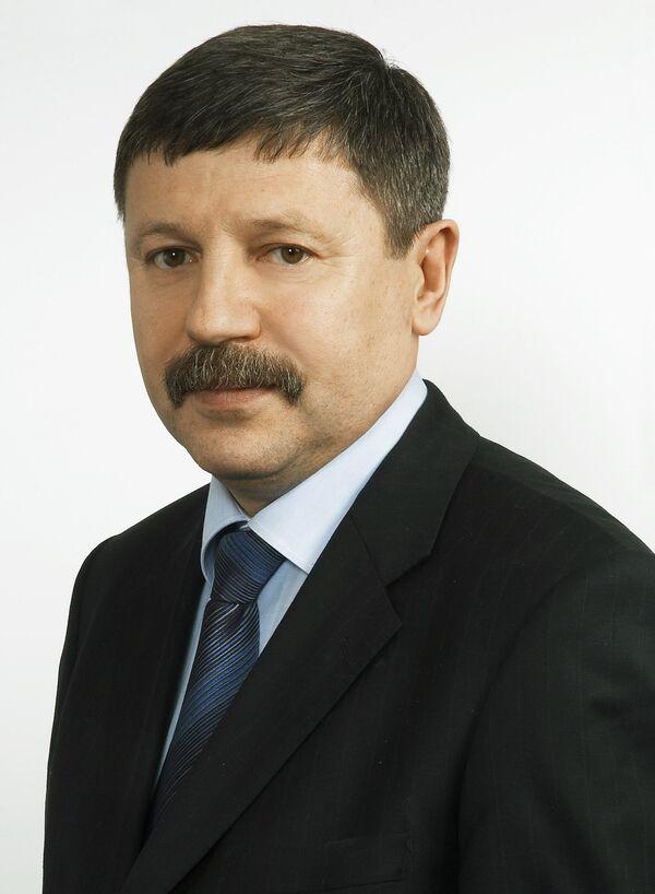 Расим Хазиахметов
