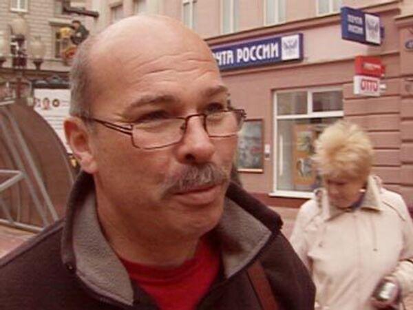 Опрос на московских улицах: какие произведения Солженицына вы читали?