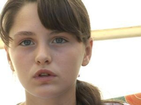 Чувство страха у меня пропало, – дети из Цхинвали прибыли в Москву
