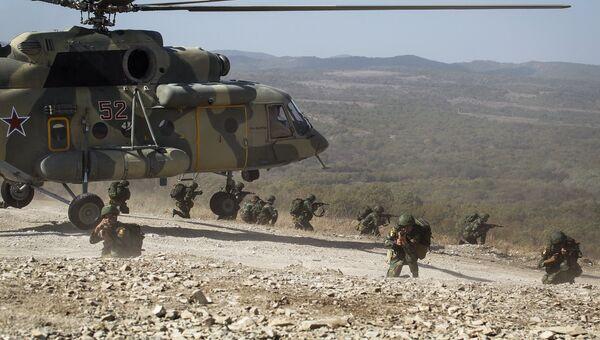 Военнослужащие вооруженных сил Египта. Архивное фото