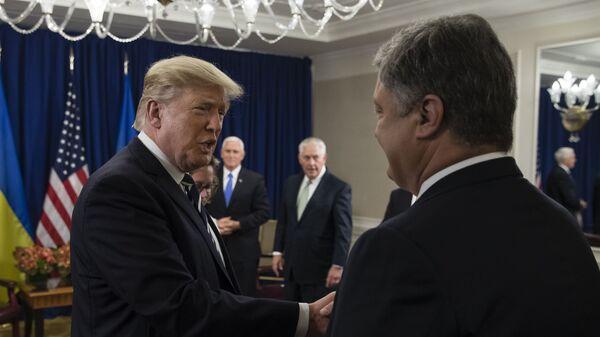 """Американские сенаторы признали Украину """"неуправляемой проблемой"""""""