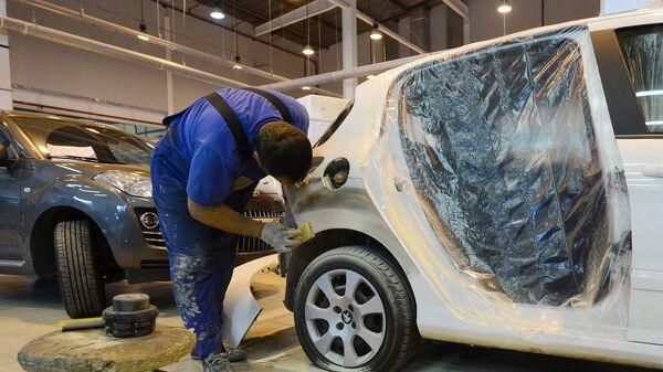 Эксперт оценил идею запретить в России эксплуатацию старых автомобилей