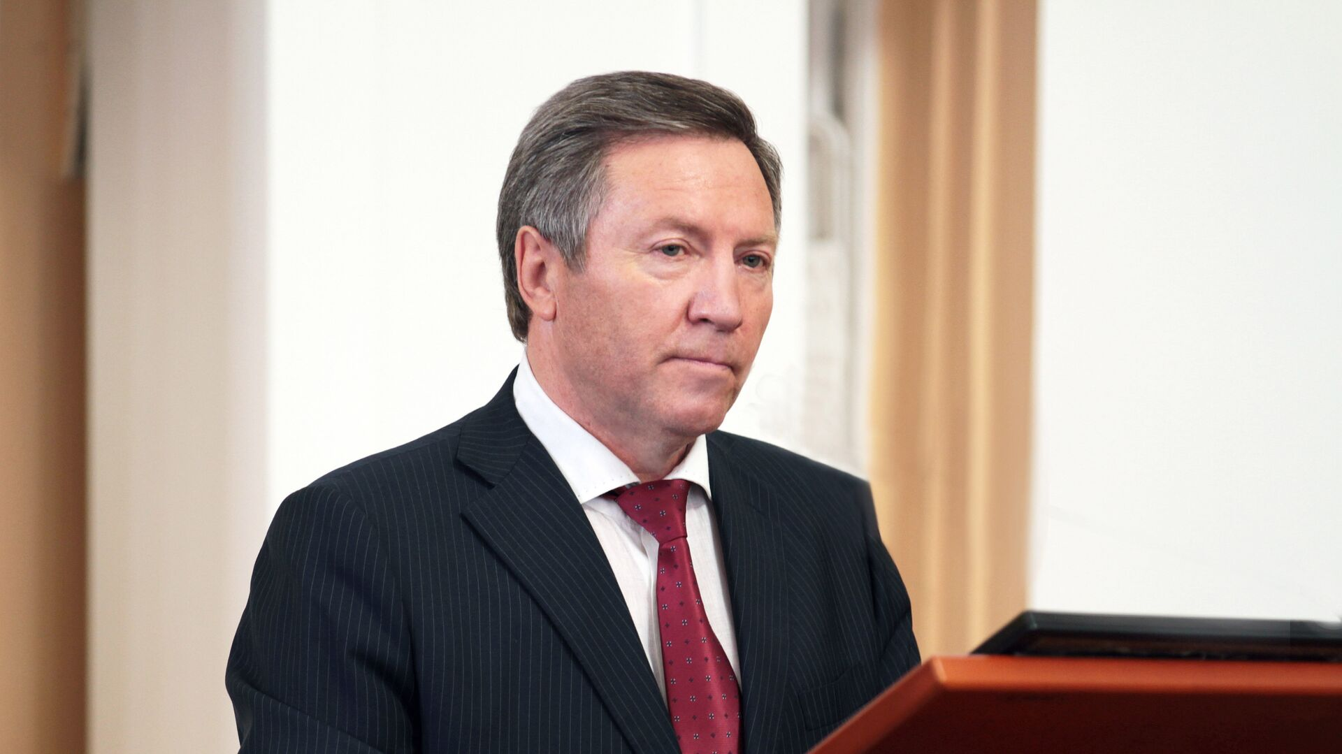 Глава администрации Липецкой области Олег Королев - РИА Новости, 1920, 14.05.2021