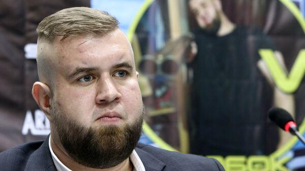 Напавший на журналиста три года назад мужчина снова подрался в день ВДВ