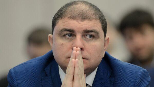 Вадим Потомский. Архивное фото