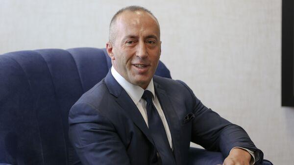 Премьер-министр Косово Рамуш Харадинай