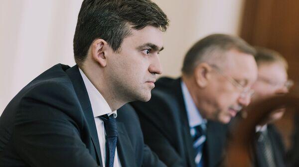 Губернатор Ивановской области Станислав Воскресенский