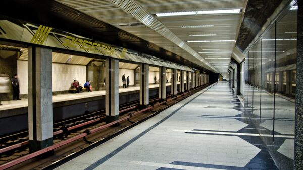 В Нижнем Новгороде заключат контракт на проектирование метро до конца года