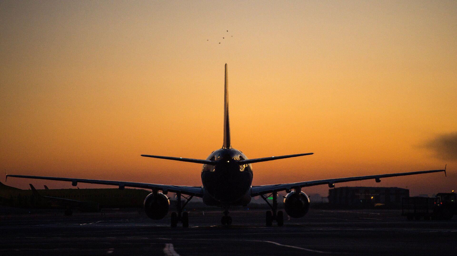 Россиянка устроила скандал на борту самолета из-за поведения ребенка