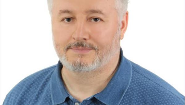 Российский инженер-изобретатель Дахир Семенов