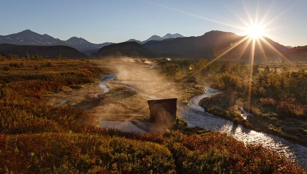 Развитие экотуризма в заповедниках – приоритетная задача Камчатки