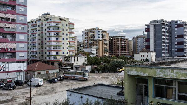 В Албании. Архивное фото