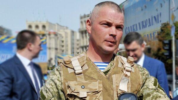 Генерал-лейтенант Михаил Забродский