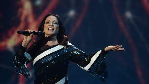 Музыкальный эксперт  пояснил  возвращение Ротару нароссийскую сцену