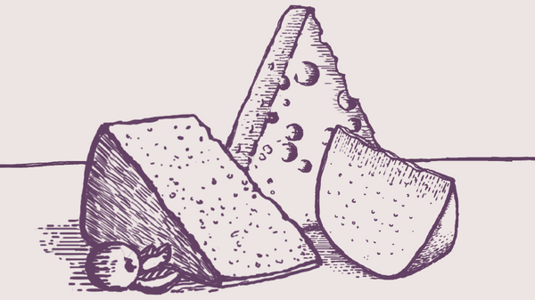 История сырного дела в России