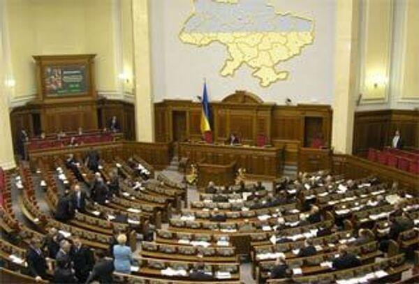 Пропрезидентские министры игнорируют заседание кабмина Украины