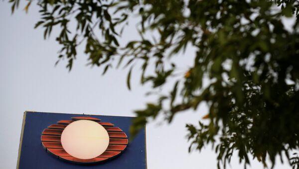 Логотип мексиканской телевизионной сети Televisa