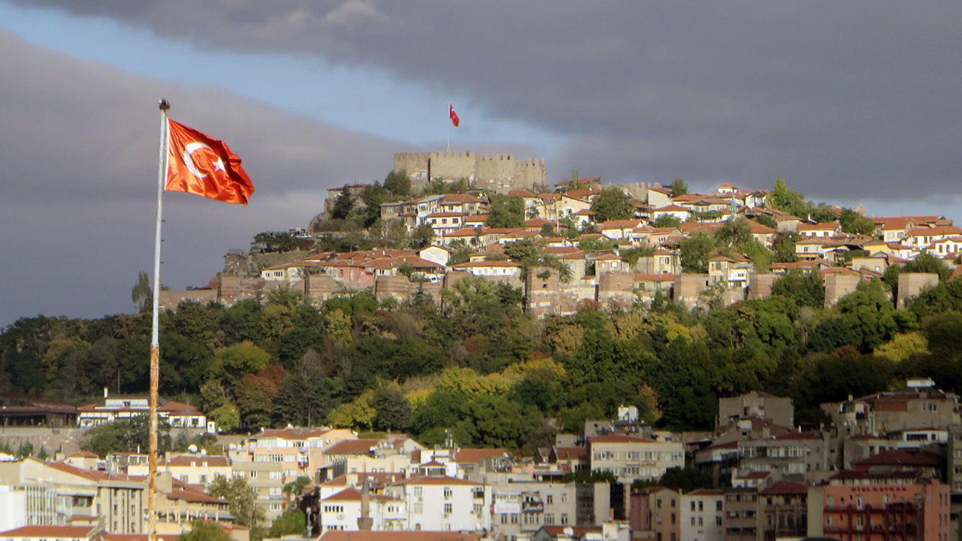 Глава дипломатии ЕС придумал новый термин для политики России и Турции