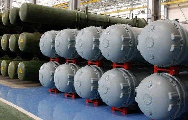 Части ПВО РФ в связи с предстоящим запуском ракеты дежурят в штатном режиме