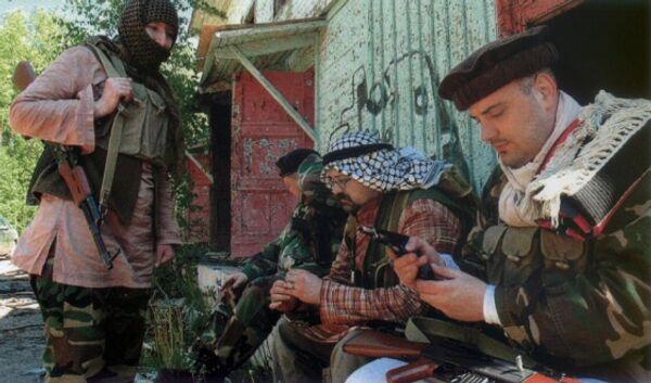 Конференция по Афганистану: сколько стоит купить талибов?