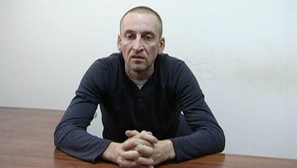Задержанный в Тольятти гражданин Украины. Архивное фото