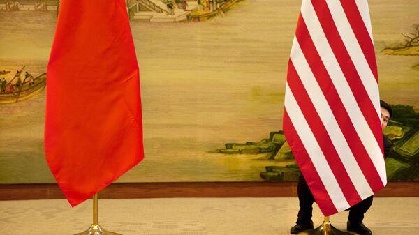 США намерены соблюдать торговое соглашение с КНР, несмотря на разногласия