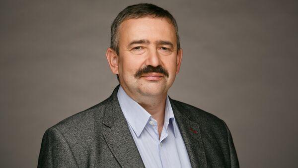 Председатель Совета директоров компании СерчИнформ Лев Матвеев